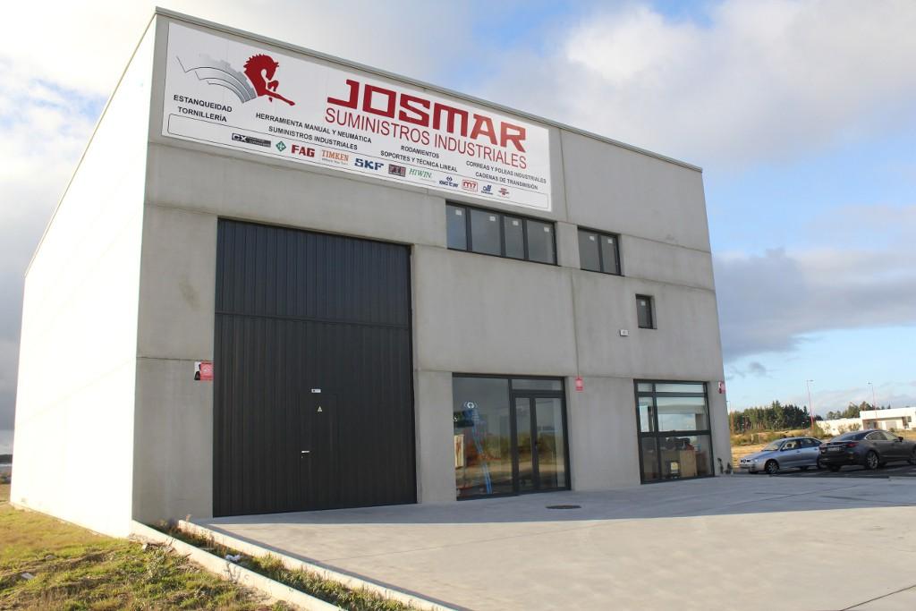 Rodamientos Josmar
